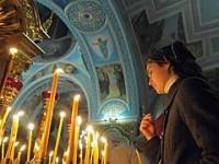Для православных началась Светлая Седмица