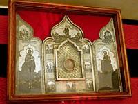 В Волгоград привезут часть Ризы Господней