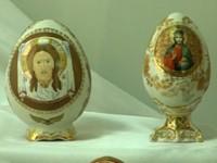 Краеведческий музей представил выставку «Пасха Великая»