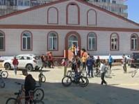Велоэкскурсия по храмам