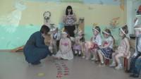 Пасха в приходском детском саду «Светлица»