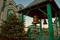 Фестиваль колокольного звона «Пасхальный перезвон»