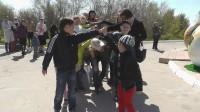 Пасхальные гулянья Детского просветительского центра