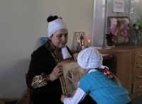 Дни православной книги для самых маленьких