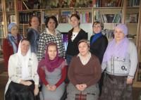 Семинар приходских библиотекарей