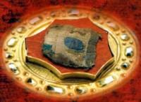 Святая реликвия в Волгоградской Митрополии