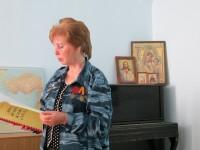 Орешкина Галина Анатольевна