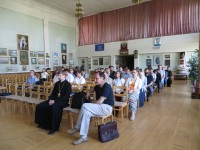 Конференция молодых исследователей «Богословие и наука»