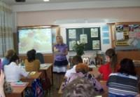 Заседание секции «Современная воскресная школа»