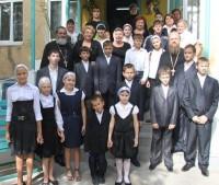 «Дому Милосердия» - 15 лет