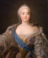 Императрице Елизавете Петровне поставят памятник