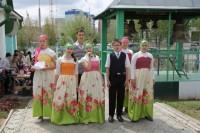 IV фестиваль колокольного звона