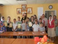 Праздник славянской письменности