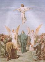 Праздничные службы в честь Вознесения Господня