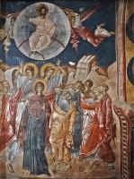 Сегодня православный мир отмечает Вознесение Господне