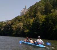 Волгоградские студенты отправятся на байдарках в мужской монастырь