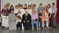 На спектаклях православного театра всегда аншлаг