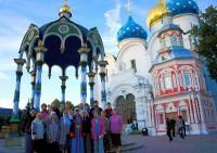 К истокам русской православной цивилизации