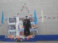 День защиты детей в станице Клетской