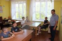 Помощь православному приюту от колонии