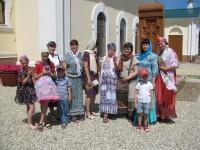 Никольский кафедральный собор г. Камышина и семейный центр