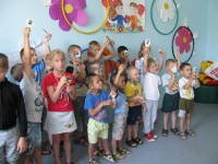 Социальный приют для детей в Камышине