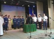 Протоиерей Олег Кириченко отметил свой юбилей