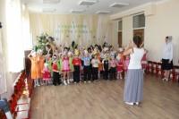 """День Святой Троицы в детском саду """"Умиление"""""""