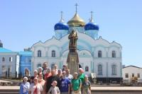 Вновь по святым местам Руси