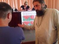 Волгоградцы поддержали возведение храма на Спартановке