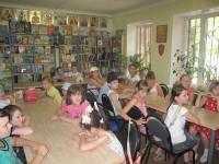 День друзей в Городской православной библиотеке