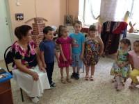 «Основы православной культуры» детском саду № 97
