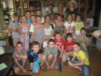 Пушкинские дни в Волжской православной библиотеке