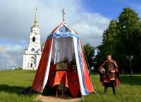 Фестиваль православной культуры «Духовность»