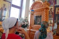 """День празднования иконы Божией Матери именуемой """"Ахтырская"""""""