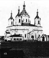 Вознесенский собор (Камышин)