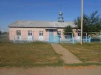 Соборное служение в храме