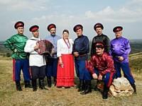 Фольклорно-этнографический фестиваль