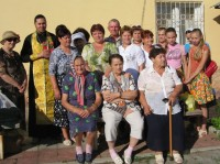 Паломническая поездка для инвалидов