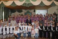 Детско-юношеский центр «Умиление» посетил Павел Астахов