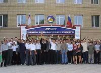 Православный конкурс для студентов ВТЖТ