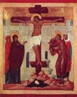 Католик Карл Хоффманн принял православие