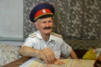 86 лет есаулу Леониду Яковлевичу Наумову