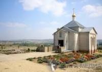 В Волгоградской области казаки приняли присягу