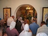 День памяти преподобных Зосимы, Савватия и Германа Соловецких