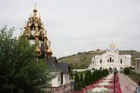 Усть-Медведицкая обитель: три века над Доном