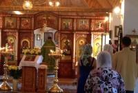 В Волгограде молятся о начале благого дела