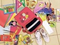 Поможем собрать детей беженцев в школу