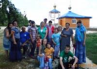 Паломники клуба «Эверест» посетили святыни