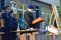 Казачий кадетский корпус отмечает 5-летие